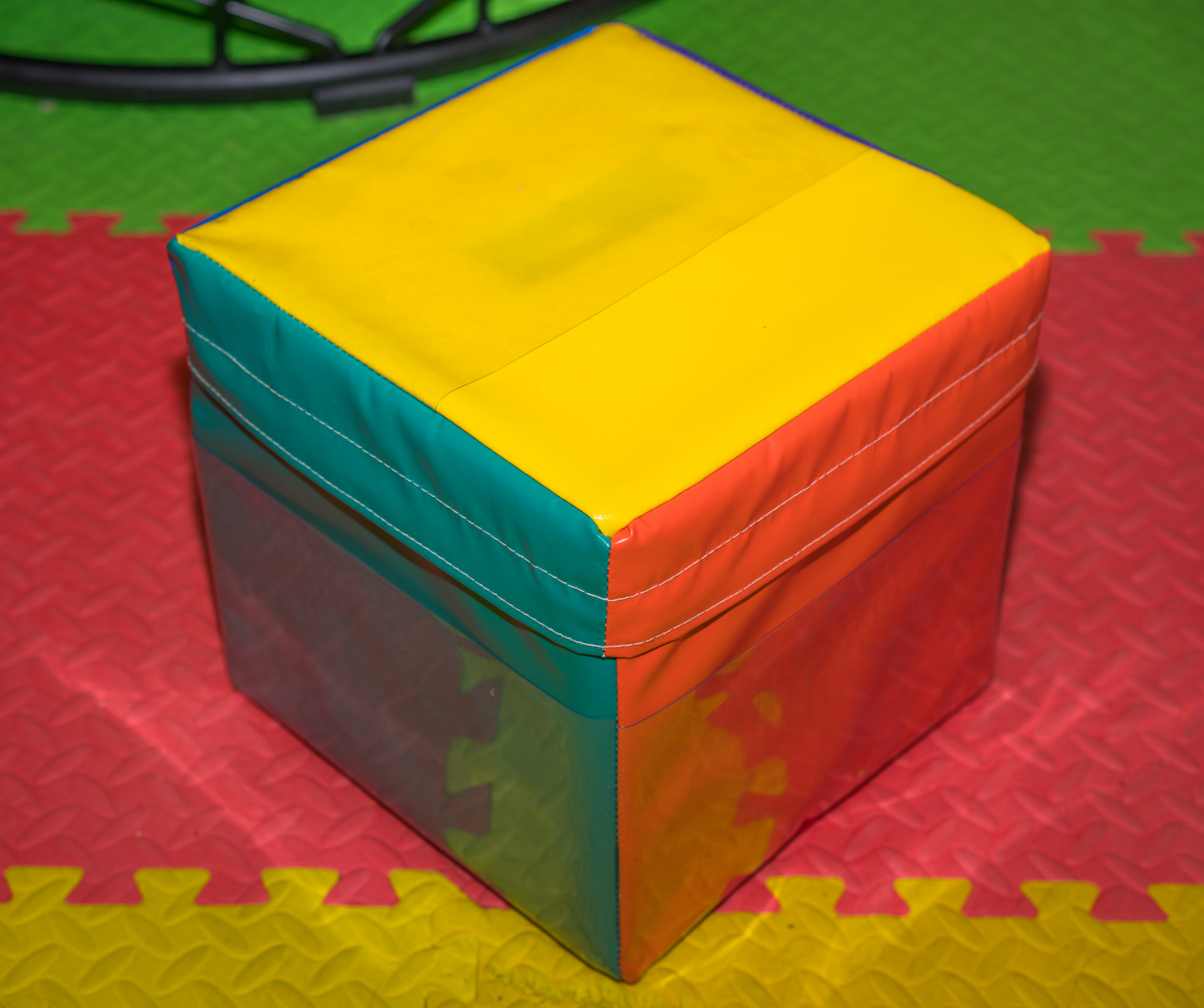 ROMPA wifi talking cube review - Special Needs and Sensory play Ideas