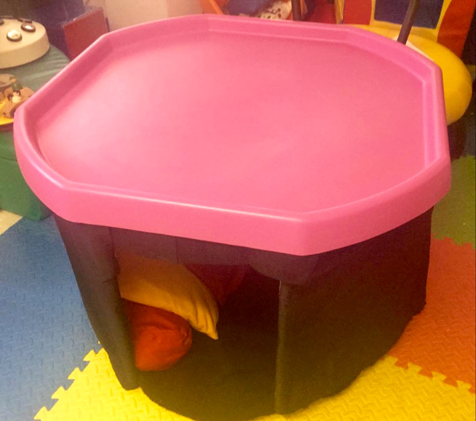 Ebay Tuff Tray And Stand Review Special Needs And